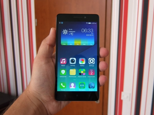 Lenovo K3 Note review exposes excellent all-rounder