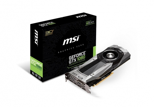 MSI defends use of software souped up review cards