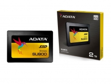 ADATA releases new Ultimate SU900 SSD