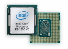 Intel releases new Kaby Lake Xeons