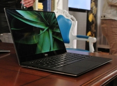 Dell XPS 13 to start shipping
