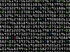 High-quality random numbers can now be computed with much less effort