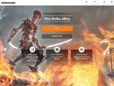 Futuremark releases new 3DMark Holiday Beta version update