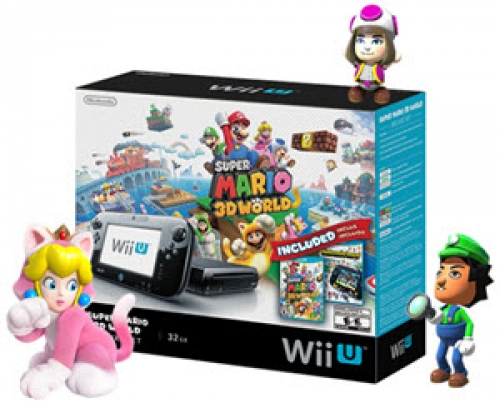 Lifetime sales of Wii U only 9.2 million units