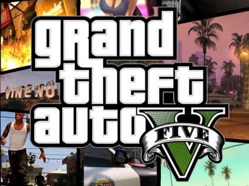 GTA 5 for PC delayed after all