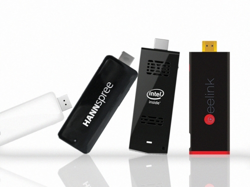 Are Intel and Microsoft crippling stick PCs?