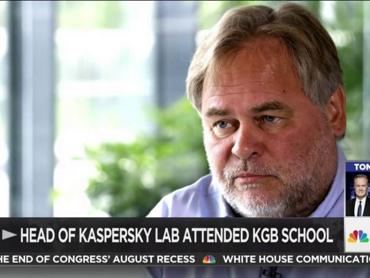 After US, now United Kingdom  proposes ban on Kaspersky Labs products