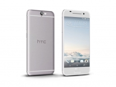 HTC officially announces the all-metal One A9 smartphone
