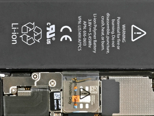 iPhone 5 bad battery recall may cost you