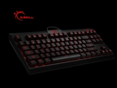 G.Skill announces Ripjaws KM560 MX gaming keyboard