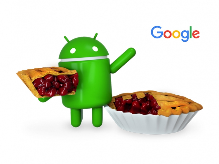 Google Releases Android 9 'Pie'