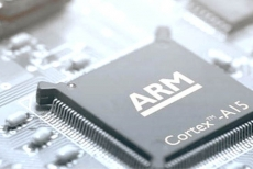 ARM under pressure after customers merge