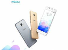 Meizu M3 has MediaTek MT6750
