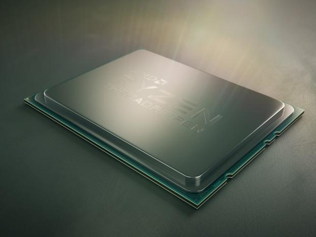 AMD senior man spills the beans on Threadripper | Fudzilla