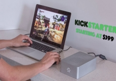 Apple fans turn to kickstarter