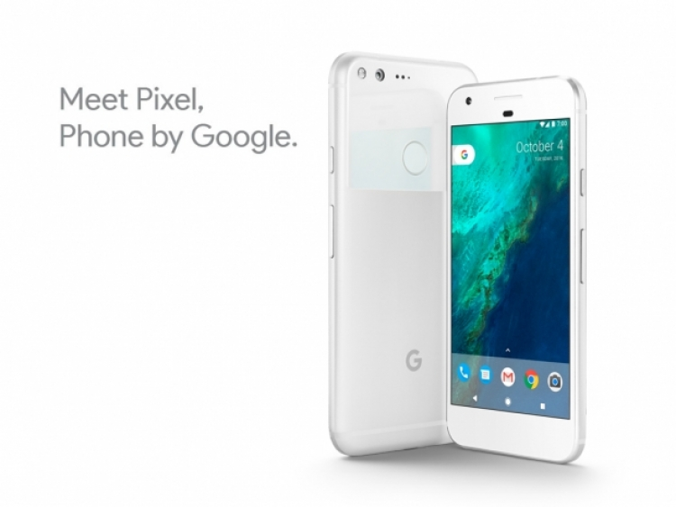 These new renders show what Google's next Pixel phone might look like