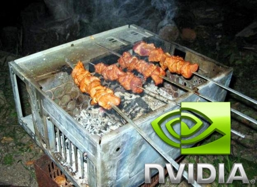 Nvidia releases Mac drivers for the Titan Xp