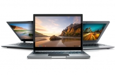 Chromebooks with Skylake coming in Q4 2015