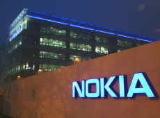 Nokia to buy Alcatel-Lucent for 15.6 billion