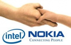 Nokia teams up with Intel