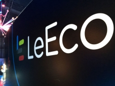LeEco unwraps phones at US event