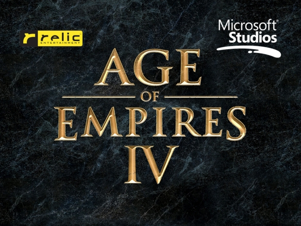 Microsoft announces Age of Empires IV