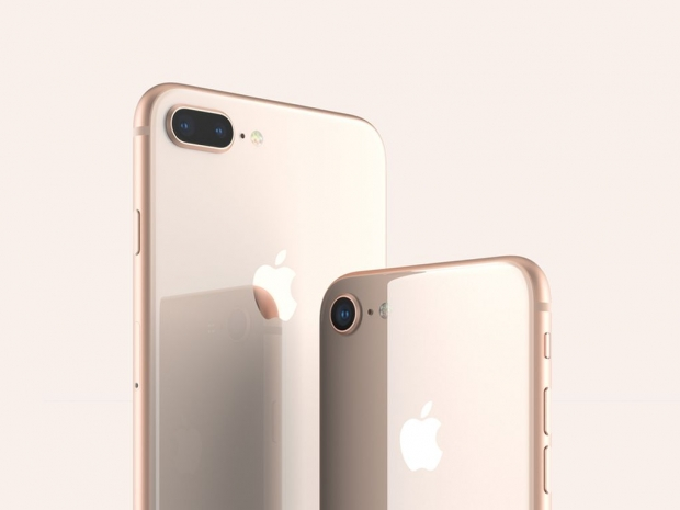 Apple launches iPhone 8 and iPhone 8 Plus