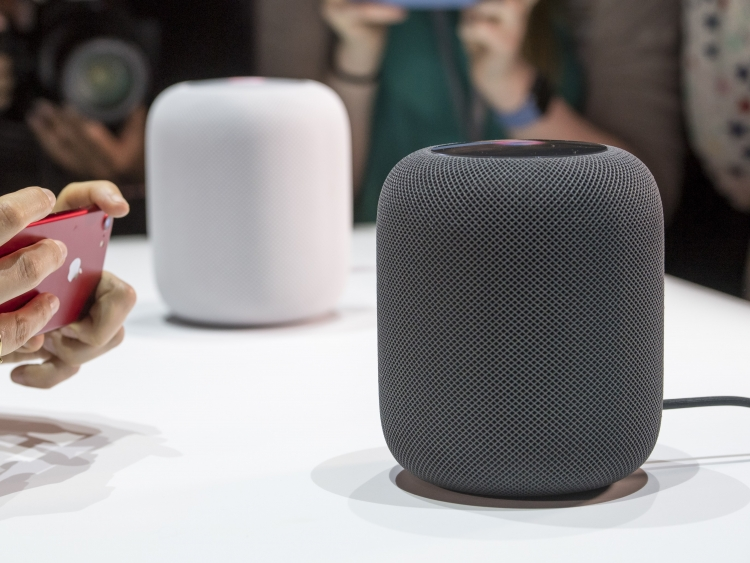 Sonos One and Google Home Max Sound Better Than Apple HomePod