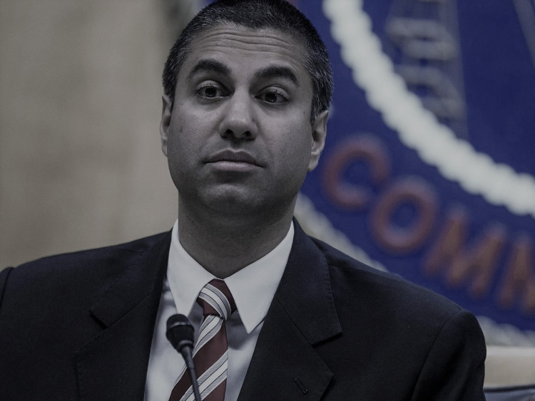 FCC head Ajit Pai being investigated for collusion with Sinclair Broadcasting