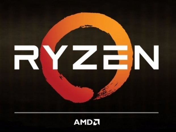 Alleged AMD Ryzen CPU lineup leaks