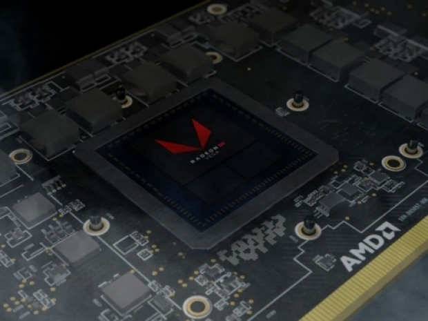 AMD RTG exec takes leave of absence