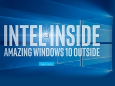 Intel releases IGP drivers for Windows 10