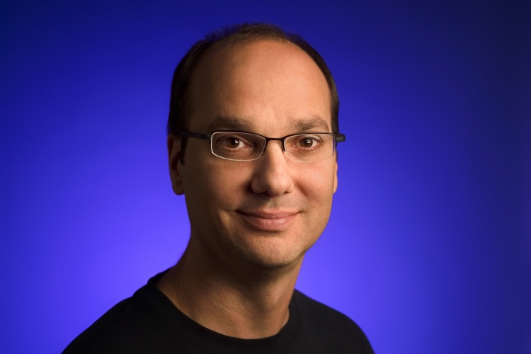 Andy Rubin Left Google Over 'Inappropriate' Workplace Relationship
