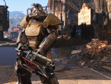 New Fallout 4 1.3 Beta update brings more Nvidia GameWorks to the game