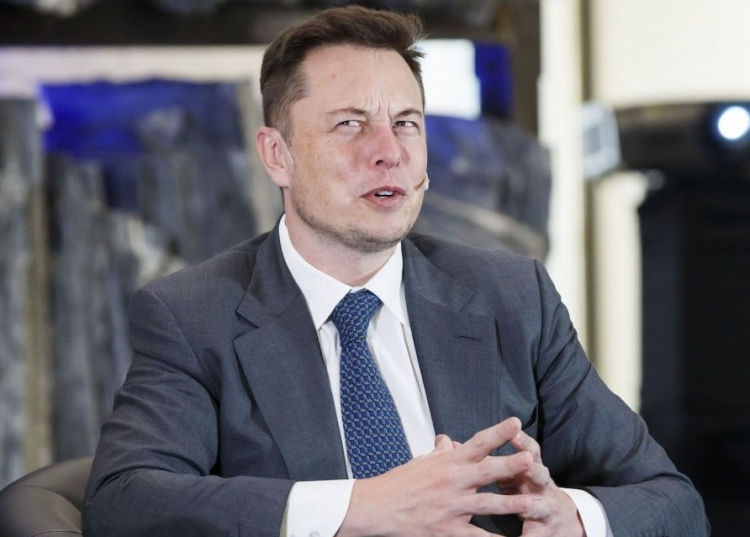 Elon Musk: 'Robots will be able to do everything better than us'