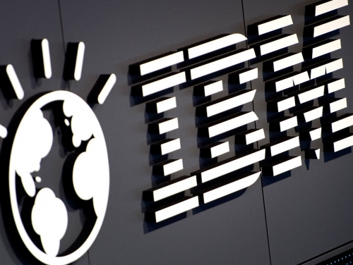 IBM and Maersk team up on blockchain-based company