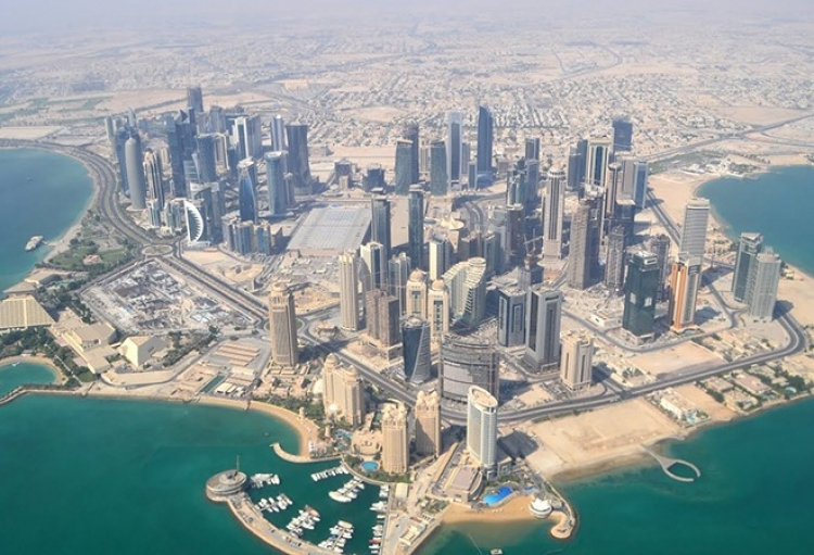 Qatar accuses UAE of hack that sparked Gulf crisis