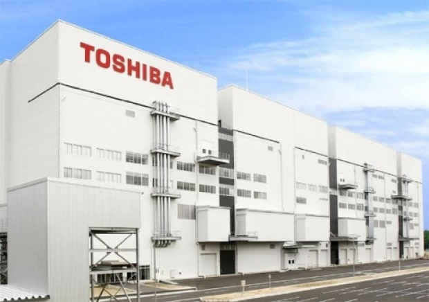 SK Hynix thinking of buying Toshiba's entire flash memory chip business