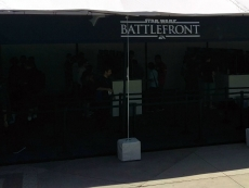 Star Wars Battlefront feels like a blockbuster