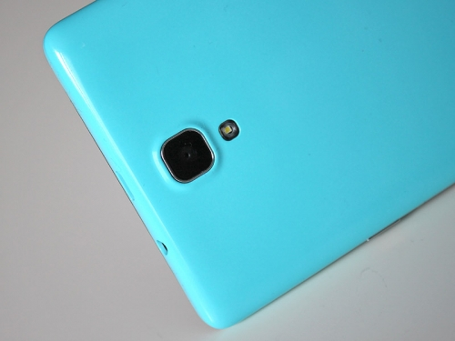 Mlais M52 Red Note review, hooray for commoditised Android