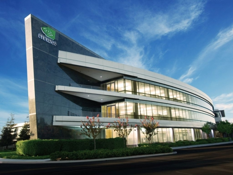 Nvidia turns in more profits- shock