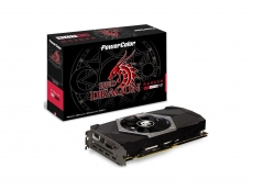 Powercolor has the cheapest RX 470 4GB graphics card