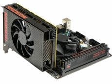 AMD Radeon R9 Nano hits retail/e-tail, gets reviewed