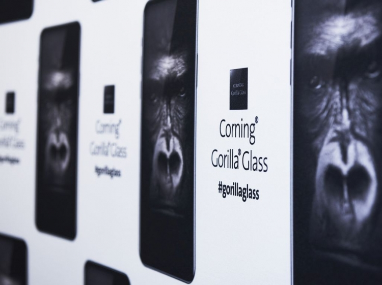 New Corning Gorilla Glass 6 focused on shatter resistance