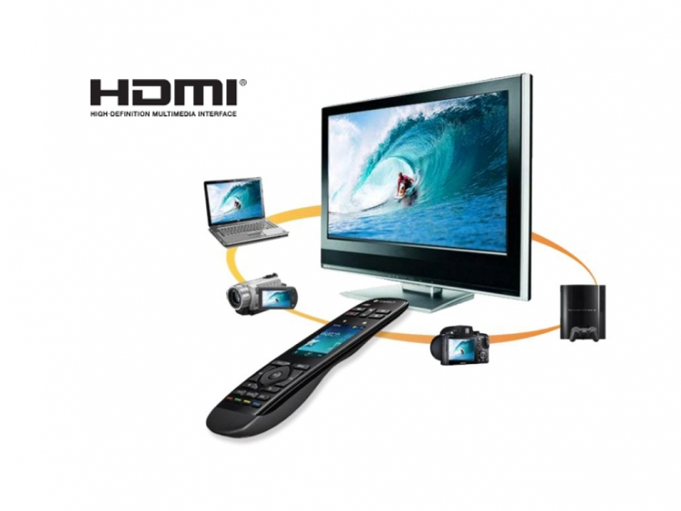 HDMI 2.1 spec announced with Dynamic HDR and 8K support