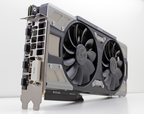 EVGA GTX 1070 FTW reviewed
