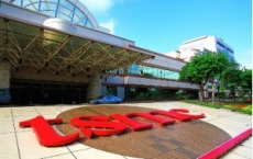 TSMC sees growth and new processes