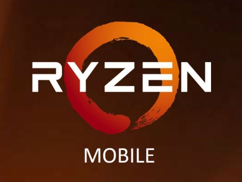 AMD Ryzen 5 APU spotted in HP Envy x360 notebook