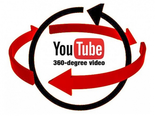 YouTube to support 360-degree live streaming soon