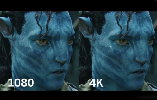Google working on 4K codec